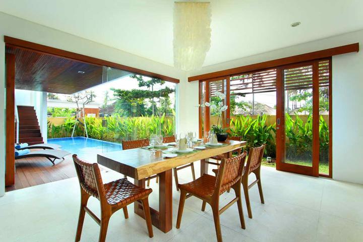 Goes Asia 3d2n Splash Bali Package Papillon Garden Villas Umalas